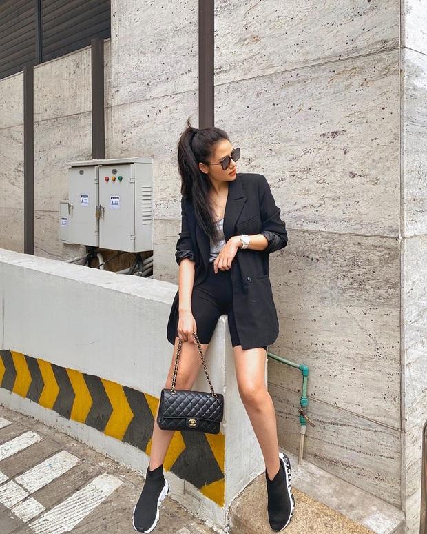 Chưa cần lên xe hoa với chồng CEO, Phương Anh đã là đại gia của chính mình với BST Chanel, Dior... nhiều không kể xiết - Ảnh 5.