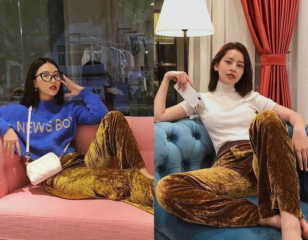 Nghĩ mà tiếc: Trước nghi vấn cung đàn vỡ đôi, Chi Pu và Quỳnh Anh Shyn từng thân thiết đến độ mặc chung đồ của nhau - Ảnh 7.