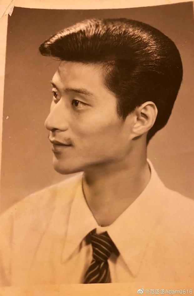 Sao Hoa ngữ rộn ràng Ngày của Cha: Trịnh Sảng nói điều ý nghĩa, em trai Phạm Băng Băng tiết lộ diện mạo bố như tài tử - Ảnh 7.