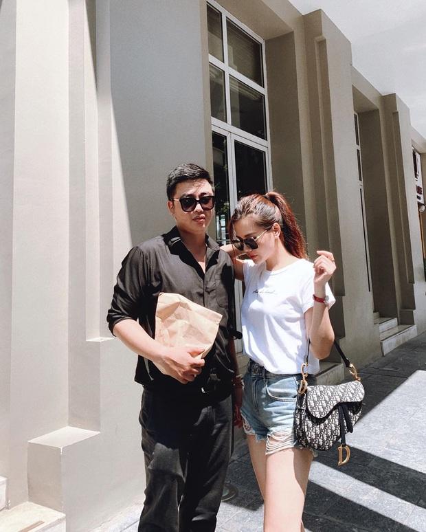 Chưa cần lên xe hoa với chồng CEO, Phương Anh đã là đại gia của chính mình với BST Chanel, Dior... nhiều không kể xiết - Ảnh 7.