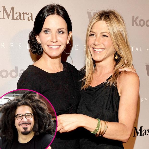 Khi mỹ nhân Hollywood hẹn hò người yêu cũ của bạn thân: Selena Gomez vẫn giữ được tình chị em thân thiết, Jennifer Aniston và Courteney Cox từng nghỉ chơi nhau - Ảnh 7.
