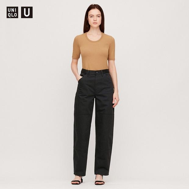 Uniqlo, Zara, Mango, H&M đồng loạt sale: Các chị em tranh thủ shopping ngay vì có món giảm sâu cực hời - Ảnh 7.