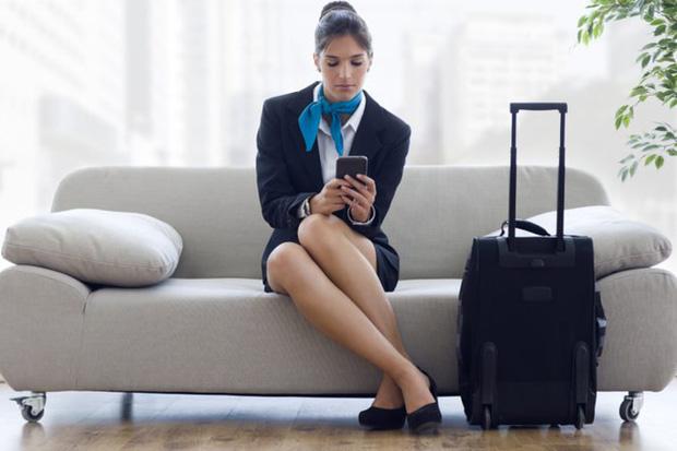 Tiếp viên hàng không sẽ rất khó chịu nếu bạn nói ra 7 điều này.