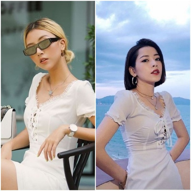 Nghĩ mà tiếc: Trước nghi vấn cung đàn vỡ đôi, Chi Pu và Quỳnh Anh Shyn từng thân thiết đến độ mặc chung đồ của nhau - Ảnh 8.