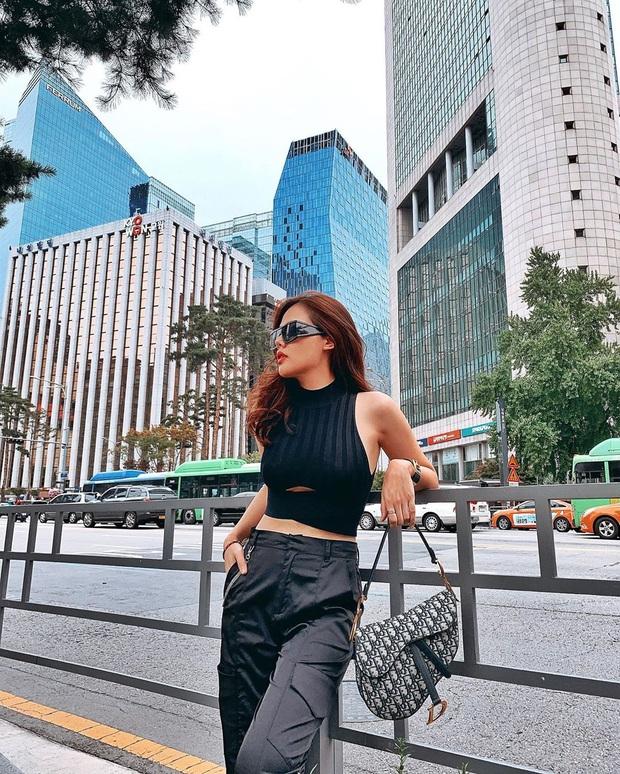 Chưa cần lên xe hoa với chồng CEO, Phương Anh đã là đại gia của chính mình với BST Chanel, Dior... nhiều không kể xiết - Ảnh 8.