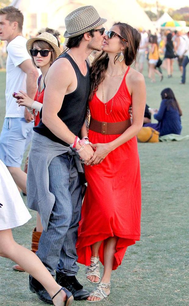 Khi mỹ nhân Hollywood hẹn hò người yêu cũ của bạn thân: Selena Gomez vẫn giữ được tình chị em thân thiết, Jennifer Aniston và Courteney Cox từng nghỉ chơi nhau - Ảnh 8.
