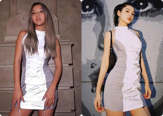 Nghĩ mà tiếc: Trước nghi vấn cung đàn vỡ đôi, Chi Pu và Quỳnh Anh Shyn từng thân thiết đến độ mặc chung đồ của nhau - Ảnh 9.