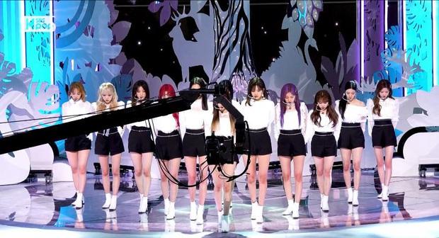 """Idol Kpop và vũ đạo """"thử sức bền"""" của đầu gối: Nhìn BTS, NCT nhảy mà thấy đau; IZ*ONE, GFRIEND gây xót xa với đôi chân tím bầm, trầy trụa - Ảnh 5."""