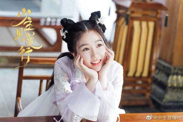 Dàn tân binh hạng khủng đổ bộ phim Trung 2020: Hết học trưởng mặt than đến thánh nhây của Thanh Xuân Có Bạn - Ảnh 10.