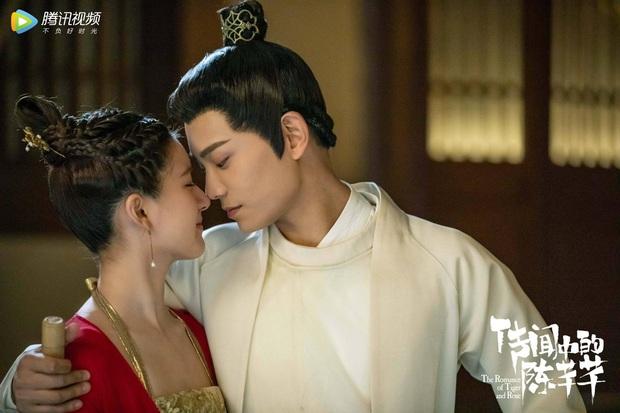 Dàn tân binh hạng khủng đổ bộ phim Trung 2020: Hết học trưởng mặt than đến thánh nhây của Thanh Xuân Có Bạn - Ảnh 4.