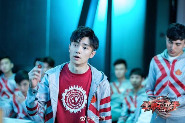 Dàn tân binh hạng khủng đổ bộ phim Trung 2020: Hết học trưởng mặt than đến thánh nhây của Thanh Xuân Có Bạn - Ảnh 11.
