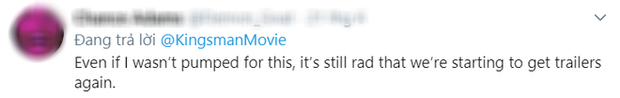 The Kings Man tung trailer đấm đá siêu ngầu, khán giả quốc tế hoang mang: Ra rạp làm sao giữa mùa dịch?  - Ảnh 11.