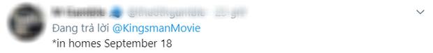 The Kings Man tung trailer đấm đá siêu ngầu, khán giả quốc tế hoang mang: Ra rạp làm sao giữa mùa dịch?  - Ảnh 4.