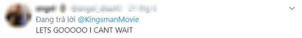 The Kings Man tung trailer đấm đá siêu ngầu, khán giả quốc tế hoang mang: Ra rạp làm sao giữa mùa dịch?  - Ảnh 13.