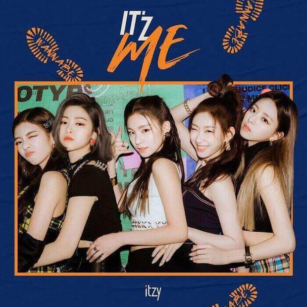 ITZY xác nhận chuẩn bị comeback nhưng fan lo hơn là mừng: JYP lặp vòng lặp bóc lột đến mức thuộc lòng, GOT7, DAY6 và TWICE chuẩn bị lên thớt? - Ảnh 1.