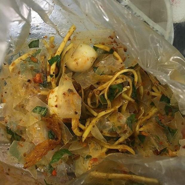 Bánh tráng trộn của Việt Nam từng khiến nhiều người Hàn giật mình sợ hãi nhưng ăn rồi lại bị nghiệp quật: từ sợ chuyển sang nghiện - Ảnh 3.