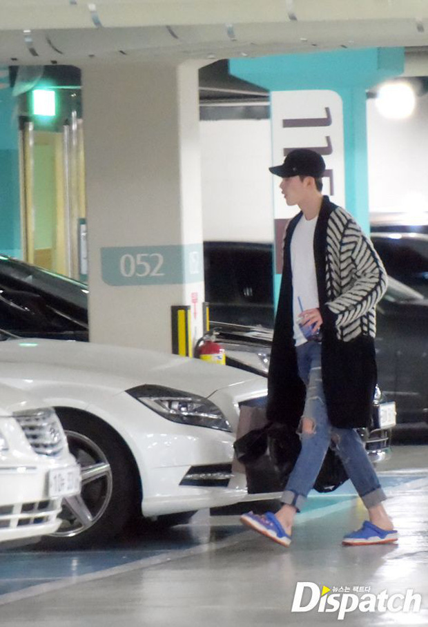 5 cặp màn ảnh tình như hẹn hò thật: Hyun Bin - Son Ye Jin, Park Shin Hye lộ bằng chứng, couple Thư ký Kim gây sốc vì quá gắt - Ảnh 36.