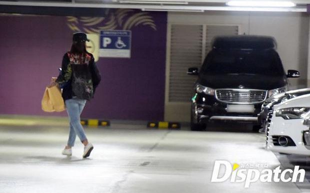 5 cặp màn ảnh tình như hẹn hò thật: Hyun Bin - Son Ye Jin, Park Shin Hye lộ bằng chứng, couple Thư ký Kim gây sốc vì quá gắt - Ảnh 35.