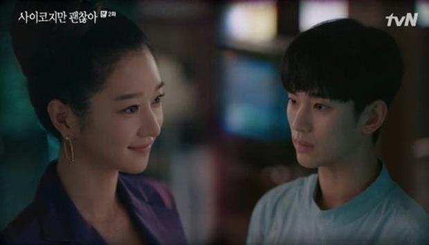 Knet rần rần vì nữ chính Điên Thì Có Sao: Xem phim vì Kim Soo Hyun nhưng đổ Seo Ye Ji quá giờ sao? - Ảnh 1.