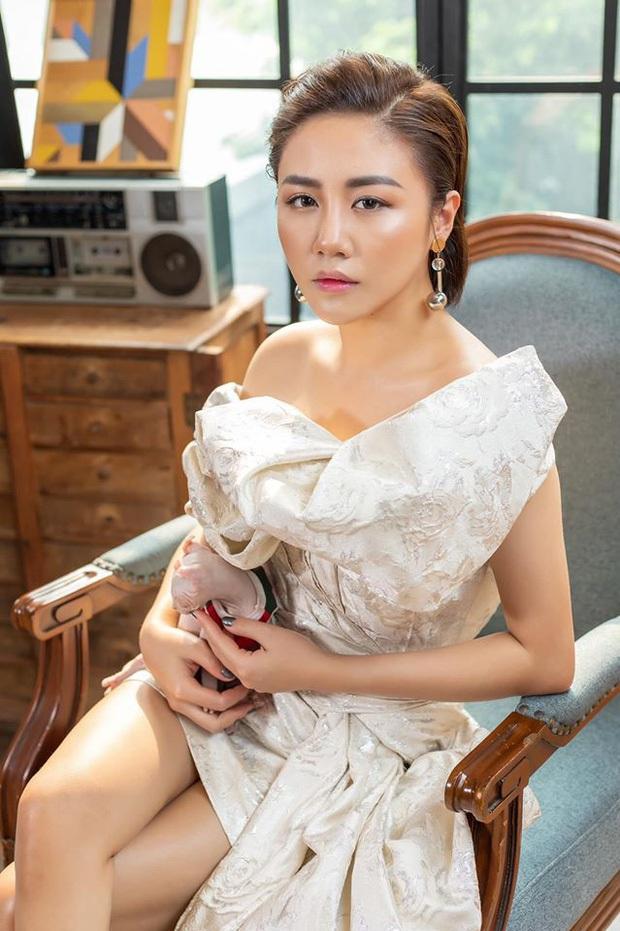 Sao Vbiz lao đao vì bị hacker tấn công: Văn Mai Hương được cả showbiz bảo vệ vì vụ việc rúng động, Quang Hải gây nhiều tranh cãi - Ảnh 7.