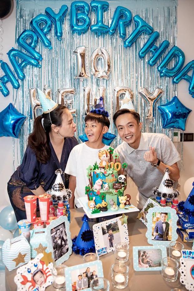 HOT: Đàm Thu Trang khoe bụng bầu to, chính thức xác nhận có con đầu lòng với Cường Đô La sau 1 năm về chung nhà! - Ảnh 3.