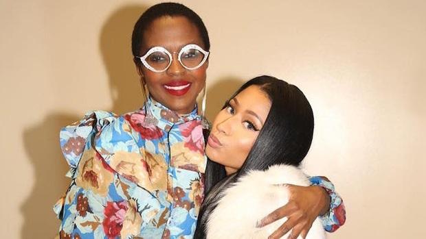 """Chờ cả thập kỷ mãi không được #1, nay chỉ 6 tuần mà Nicki Minaj đã """"bỏ túi"""" 2 hit chạm nóc Hot 100, viết nên kỷ lục hiếm ai làm được trong lịch sử làng rap - Ảnh 7."""