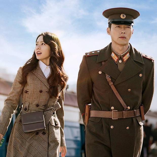 5 cặp màn ảnh tình như hẹn hò thật: Hyun Bin - Son Ye Jin, Park Shin Hye lộ bằng chứng, couple Thư ký Kim gây sốc vì quá gắt - Ảnh 5.