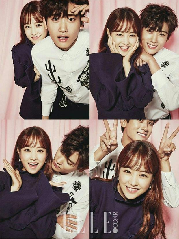 5 cặp màn ảnh tình như hẹn hò thật: Hyun Bin - Son Ye Jin, Park Shin Hye lộ bằng chứng, couple Thư ký Kim gây sốc vì quá gắt - Ảnh 27.