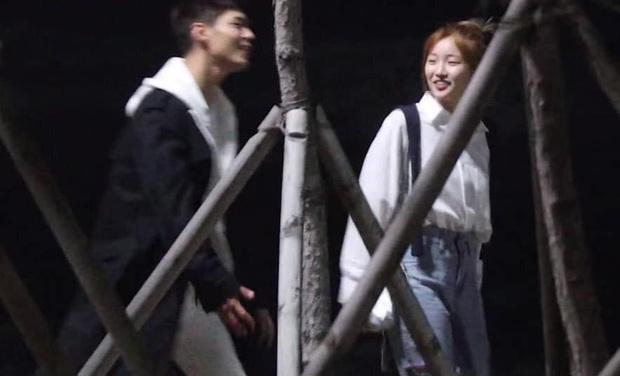 3 lý do hóng màn tái xuất màn ảnh nhỏ của Park So Dam: Vừa ẵm Oscar đã có ngay Park Bo Gum nhiệt tình giúp sức! - Ảnh 7.