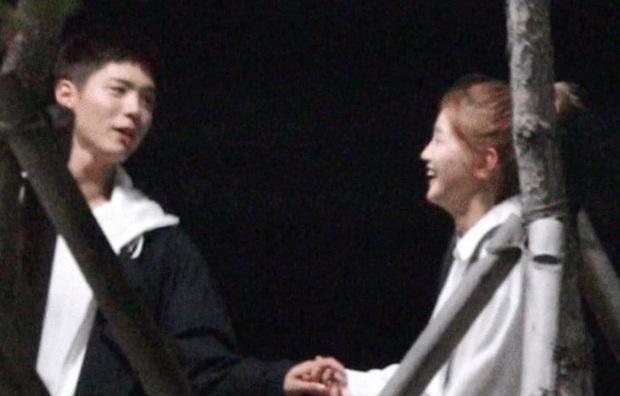 3 lý do hóng màn tái xuất màn ảnh nhỏ của Park So Dam: Vừa ẵm Oscar đã có ngay Park Bo Gum nhiệt tình giúp sức! - Ảnh 8.
