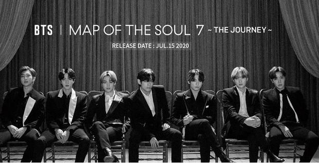 BTS bỏ túi thêm No.1 thứ 20 trên BXH Digital thế giới với hit Nhật, nối dài thành tích số bài hát lọt top 10 lên đến... 89 bài! - Ảnh 2.