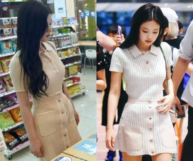 Từ sao nhí lột xác thành mỹ nhân, Kim Yoo Jung còn gây choáng khi sexy lấn át cả Jennie khi đụng hàng - Ảnh 6.