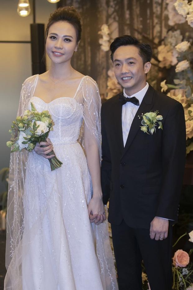HOT: Đàm Thu Trang khoe bụng bầu to, chính thức xác nhận có con đầu lòng với Cường Đô La sau 1 năm về chung nhà! - Ảnh 4.