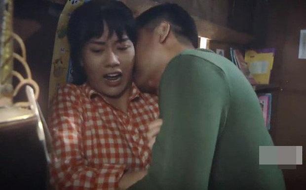 4 bố dượng trời hành ở phim Việt: Trùm phản diện Quỳnh Búp Bê chưa ám ảnh bằng Trung Dũng của Hải Đường Trong Gió - Ảnh 5.