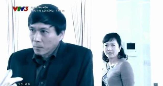 4 bố dượng trời hành ở phim Việt: Trùm phản diện Quỳnh Búp Bê chưa ám ảnh bằng Trung Dũng của Hải Đường Trong Gió - Ảnh 8.