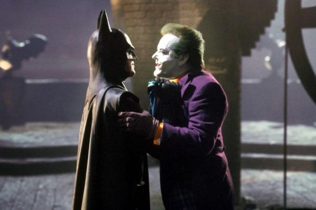 Mặc kệ Robert Pattinson, DC vẫn tuyển Batman mới không khác gì Nick Fury của Marvel - Ảnh 6.
