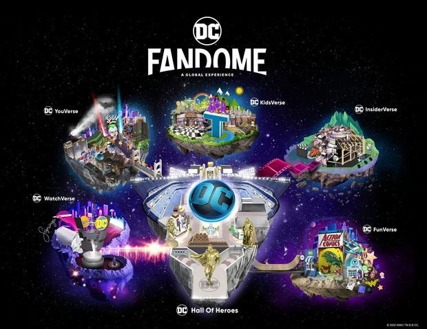 Mặc kệ Robert Pattinson, DC vẫn tuyển Batman mới không khác gì Nick Fury của Marvel - Ảnh 9.