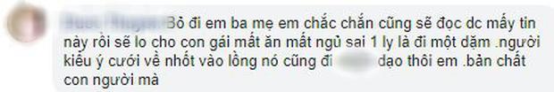 Sau scandal Quang Hải bị hack Facebook, dân mạng đồng lòng khuyên Huỳnh Anh nên có sự lựa chọn đúng đắn - Ảnh 4.