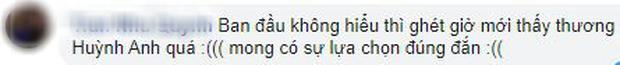 Sau scandal Quang Hải bị hack Facebook, dân mạng đồng lòng khuyên Huỳnh Anh nên có sự lựa chọn đúng đắn - Ảnh 6.