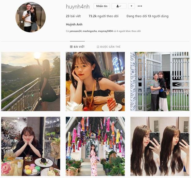 Sau scandal Quang Hải bị hack Facebook, dân mạng đồng lòng khuyên Huỳnh Anh nên có sự lựa chọn đúng đắn - Ảnh 8.