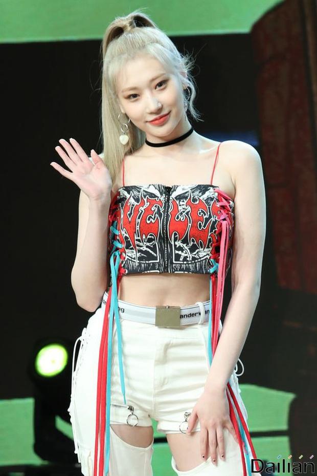 """Số phận thành viên """"hụt"""" của BLACKPINK: Mỹ nhân xinh không kém Jisoo debut rồi vẫn mờ nhạt, bạn thân Lisa ra mắt trong girlgroup thị phi - Ảnh 6."""