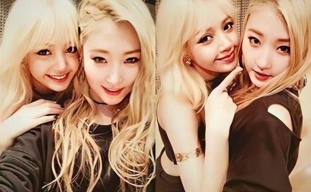 """Số phận thành viên """"hụt"""" của BLACKPINK: Mỹ nhân xinh không kém Jisoo debut rồi vẫn mờ nhạt, bạn thân Lisa ra mắt trong girlgroup thị phi - Ảnh 8."""