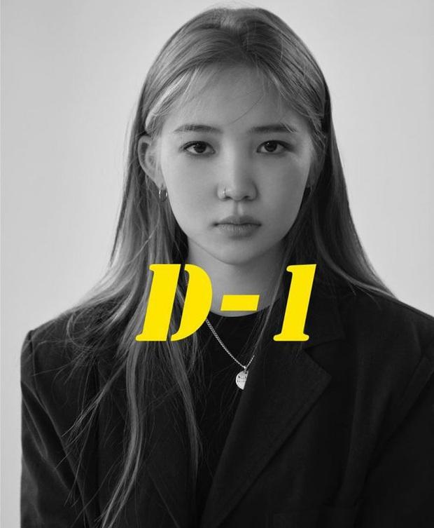 """Số phận thành viên """"hụt"""" của BLACKPINK: Mỹ nhân xinh không kém Jisoo debut rồi vẫn mờ nhạt, bạn thân Lisa ra mắt trong girlgroup thị phi - Ảnh 17."""