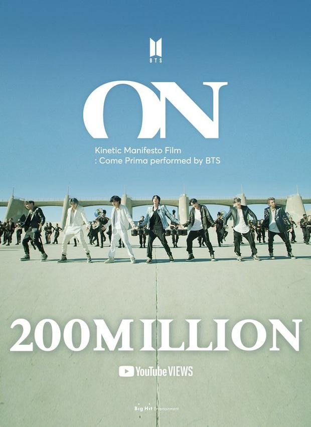 """BLACKPINK còn chưa comeback mà tổng view các teaser đã vượt mốc 70 triệu, thế này tung MV kiểu gì cũng cho BTS """"ngửi khói""""? - Ảnh 9."""