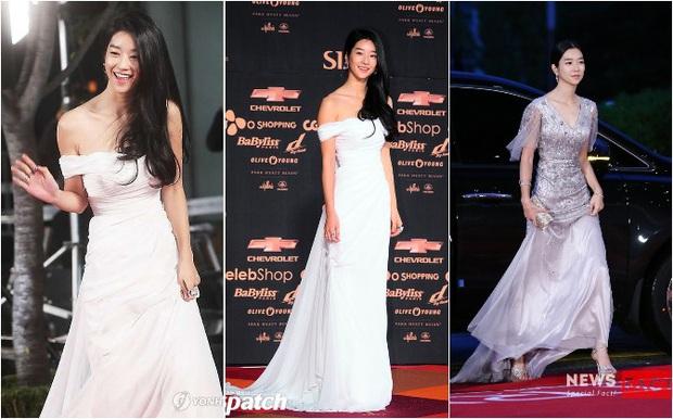Dân tình đang cuồng body nữ chính hot hơn cả Kim Soo Hyun trong Điên thì có sao: Vòng 1 nóng hừng hực, chân so được cả với Lisa - Ảnh 18.