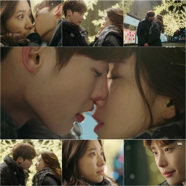 5 cặp màn ảnh tình như hẹn hò thật: Hyun Bin - Son Ye Jin, Park Shin Hye lộ bằng chứng, couple Thư ký Kim gây sốc vì quá gắt - Ảnh 32.