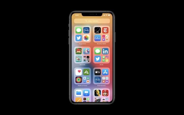 Có quá nhiều thứ mới mẻ trên iOS 14, đâu là những điểm bạn cần quan tâm? - Ảnh 3.