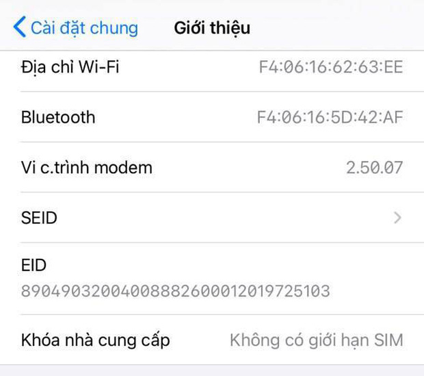 Mua iPhone cũ sẽ bớt nỗi lo bị lừa nhờ có sự ra mắt của iOS 14 - Ảnh 3.