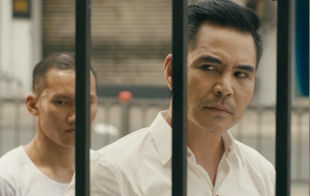 4 bố dượng trời hành ở phim Việt: Trùm phản diện Quỳnh Búp Bê chưa ám ảnh bằng Trung Dũng của Hải Đường Trong Gió - Ảnh 1.