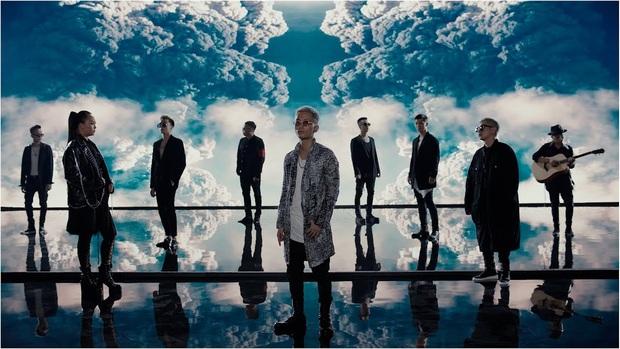 Rhymastic ra mắt MV Giàu Sang đả kích lối sống vật chất, chia sẻ về những mất mát khi gia nhập team SpaceSpeakers - Ảnh 7.